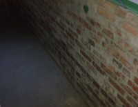 гидроизоляция подвала гаража