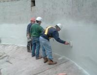 проникающая гидроизоляция фундамента дома