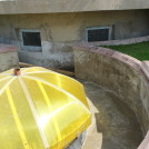 гидроизоляция чаши фонтана