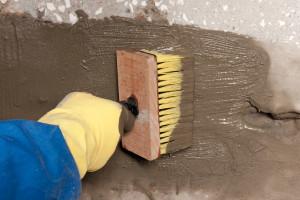 гидроизоляция бетонных поверхностей